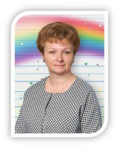 Покровская Е.В.